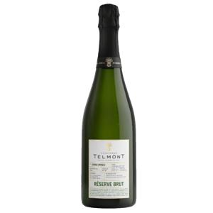 Telmont Reserve Brut NV Champagne