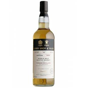 Tormore Berry Bros. & Rudd Tormore 26 Year Old 1992 Single Malt Whisky