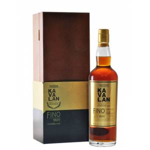 Kavalan Solist Fino Sherry Cask Single Malt Whisky