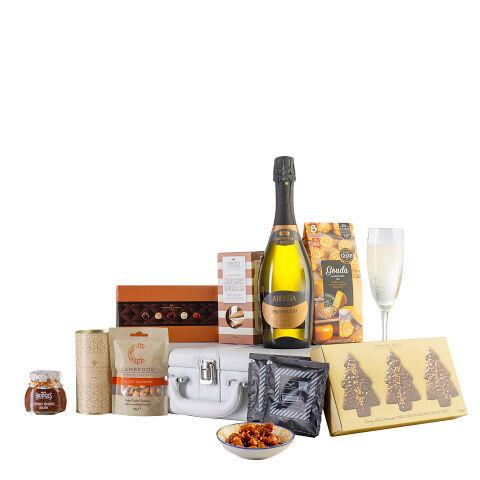 Prestige Hampers Lockwood Gift Hamper - Gift Basket - Prestige Hampers