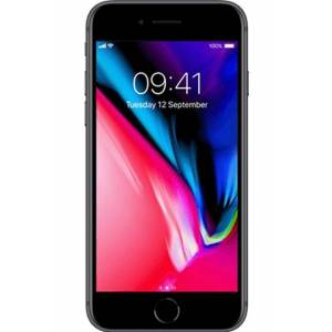 Apple iPhone 8 Vodafone  - Silver - Size: 64gb