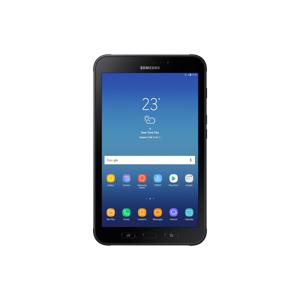 "Samsung 8.0"" Galaxy Tab Active2 LTE in Black (SM-T395NZKABTU)"