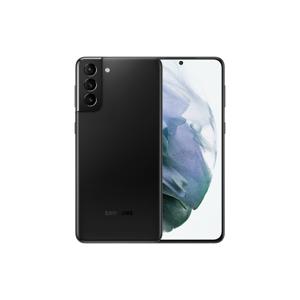 Samsung Galaxy S21+ 5G 256GB in Phantom Black (SM-G996BZKGEUA)