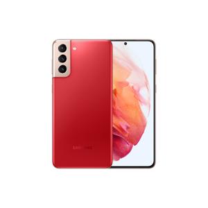 Samsung Galaxy S21+ 5G 128GB in Phantom Red (SM-G996BZRDEUA)
