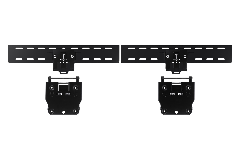 "Samsung No-Gap Wall Mount for 82""+ TV in Black (WMN-R30EA/XC)"