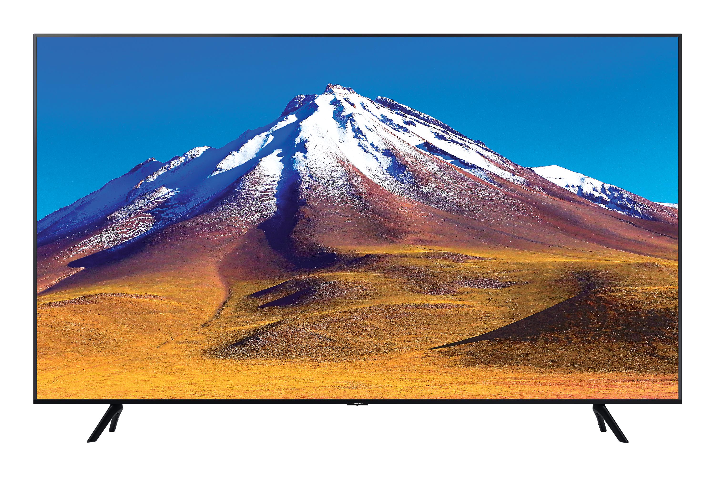 "Samsung 2020 50"" 4K TV TU7020 Crystal UHD HDR Smart TV in Black (UE50TU7020KXXU)"