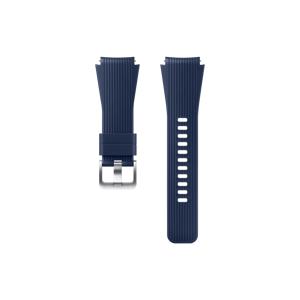 Samsung Blue Galaxy Watch (46mm) Silicon Strap (22mm)
