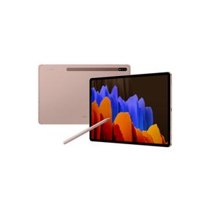 Samsung Galaxy Tab S7 Plus WiFi 128GB in Mystic Bronze (SM-T970NZNAEUA)