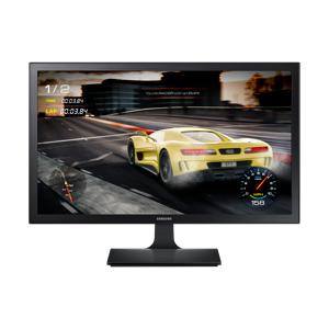 "Samsung 27"" SE300 Full HD Monitor Black (LS27E330HZX/EN)"