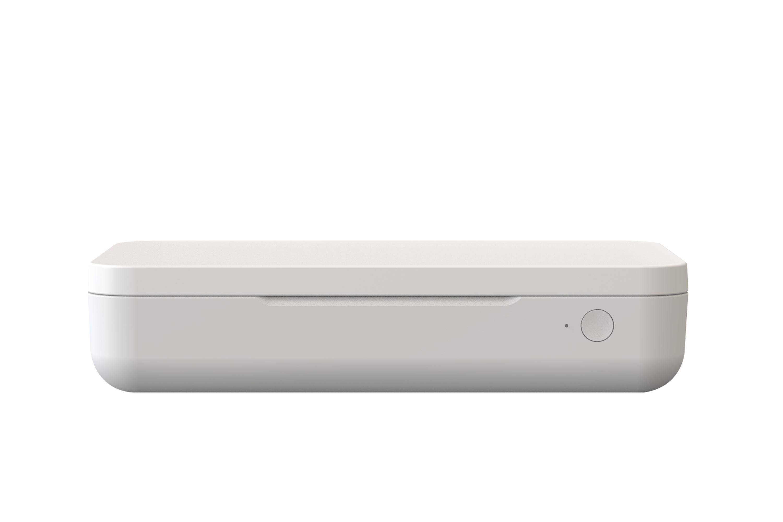 Samsung ITFIT UV Steriliser in White (GP-TOU020SABWQ)