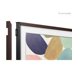 "Samsung 32"" Brown Customisable Bezel for The Frame TV (2020) (VG-SCFT32BW/XC)"
