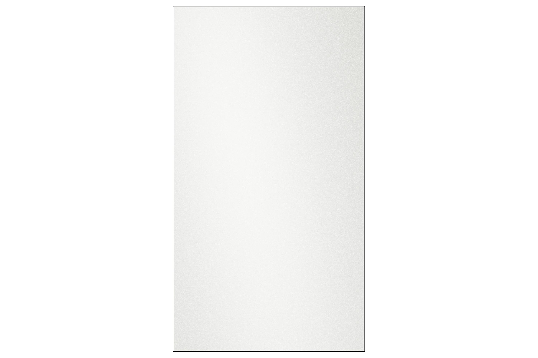 Samsung Bespoke Metal Top Panel for 1.85m Fridge freezer in White (RA-B23EUUCWGG)