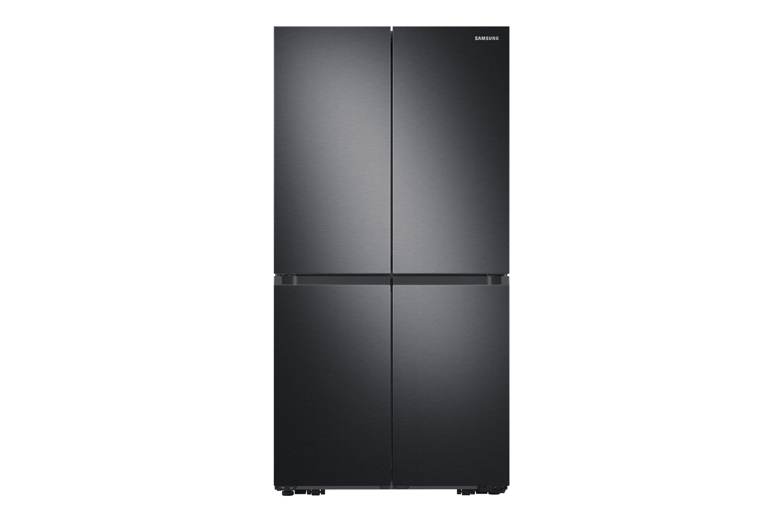 Samsung RF9000 French Door Fridge Freezer with Beverage Centre™ in Black (RF65A967FB1/EU)