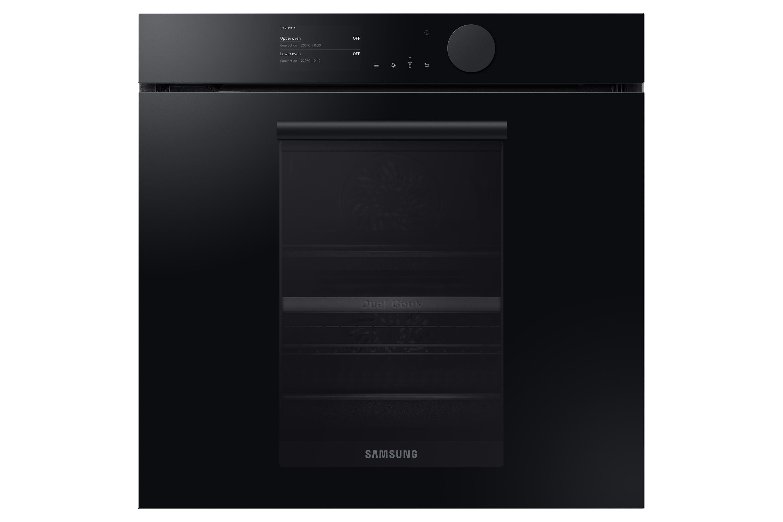 Samsung Infinite Range Oven NV75T8549RK/EU in Black