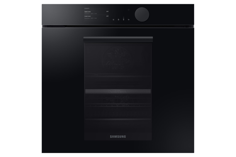 Samsung Infinite Range Oven NV75T8579RK/EU in Black
