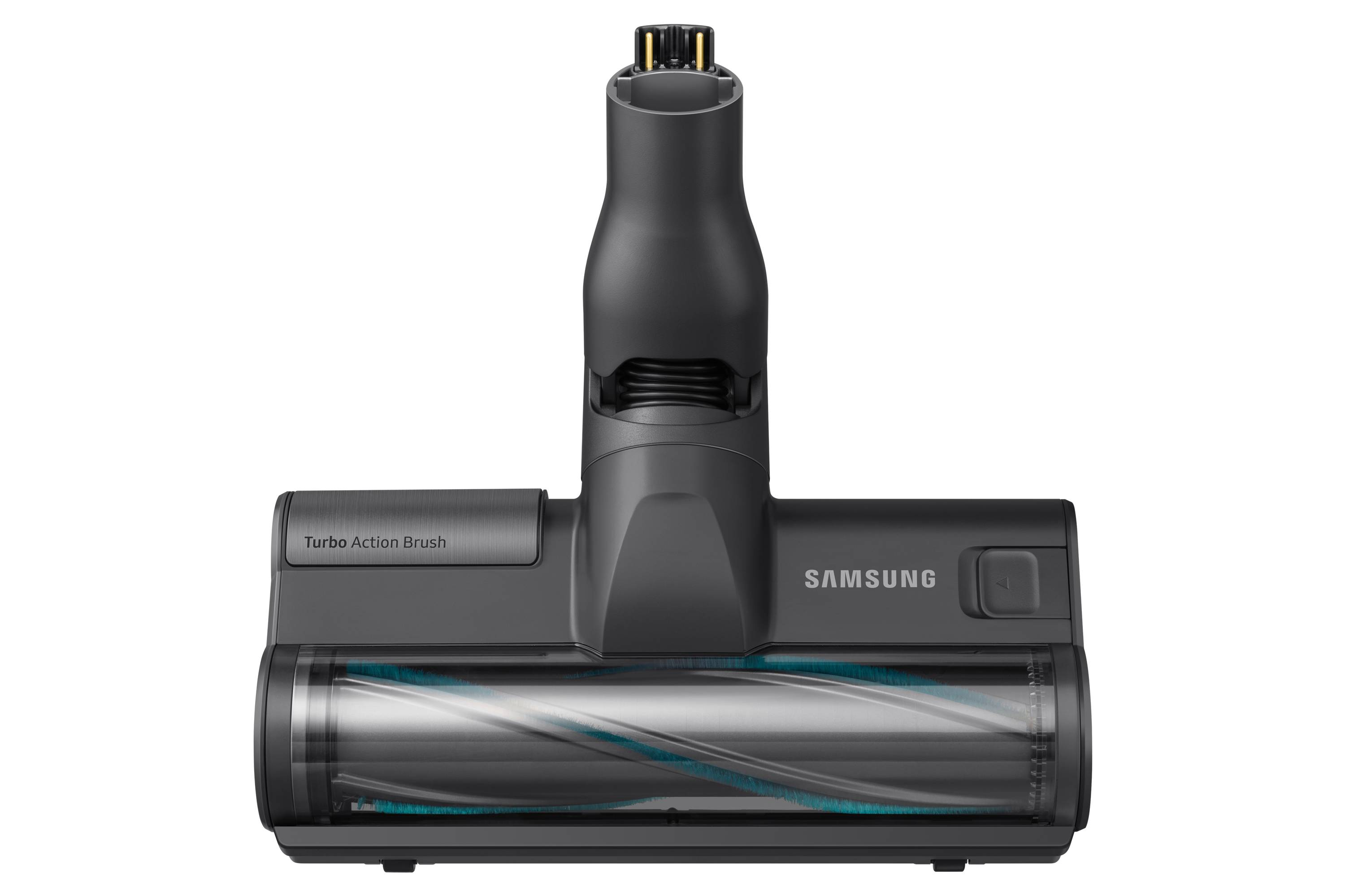 Samsung Turbo Action Brush Vacuum Accessory in Silver (VCA-TAB90)