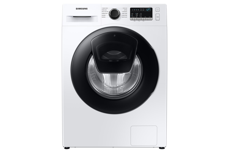 Samsung WW5000 9kg Washing Machine with AddWash™ 1400rpm in White (WW90T4540AE/EU)