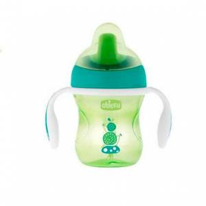 CHICCO CUP NEUTRAL LEARNING 6 MONTHS +