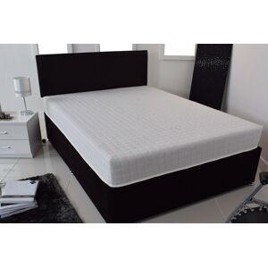 The Sleep People Ltd - Midnight Dreams Semi Orthopaedic Sprung Mattress - 5 Sizes!