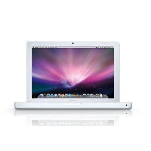 "Apple MacBook 13"" 160GB Core 2 Duo - 3-Month Warranty!   Wowcher"
