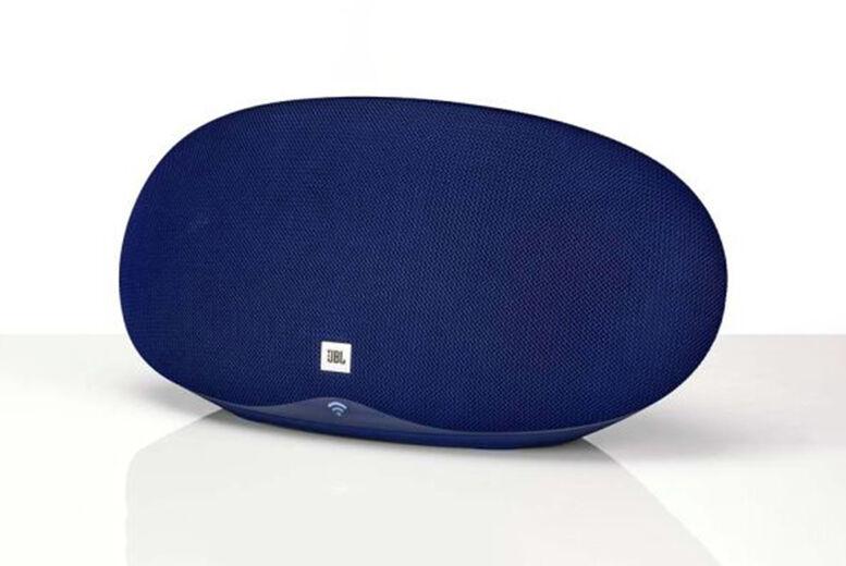Magic Vision JBL Playlist - Wireless Speaker