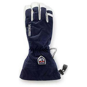 Hestra Army Leather Heli Ski Glove - Navy  - Size: 7