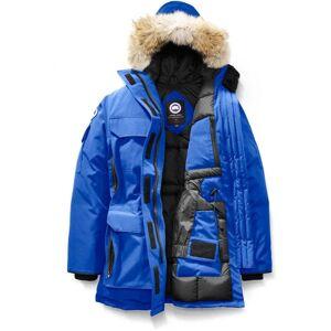 Canada Goose Women's PBI Expedition Parka - PBI Royal Blue  - Size: Large