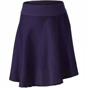 Royal Robbins Women's Cool Mesh Eco Skirt II - Ink Blue  - INK - Size: Large