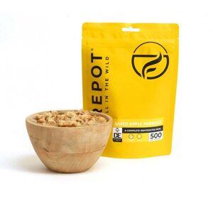 Firepot Baked Apple + Porridge  - Size: ONE