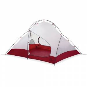 MSR Access 3 Tent - Green  - Size: ONE
