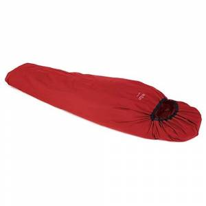 Rab Survival Zone Bivi - Red  - Size: ONE