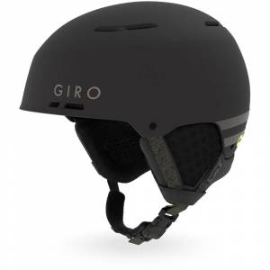 Giro Emerge MIPS Helmet - Matte Black/Olive  - Size: Medium