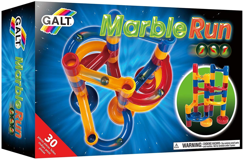 Books2Door Galt Marble Run 30 Pieces