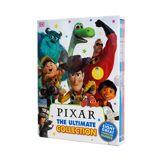 DK Children Disney Pixar The Ultimate Collection 8 Books Box Set - Paperback - Age 5-7