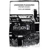Simon & Schuster Unknown Pleasures Inside Joy Division - Adult - Hardcover by Peter Hook