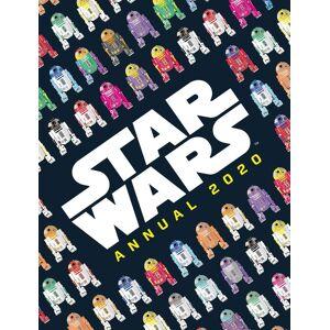 Egmont Star Wars Annual 2020 - Ages 5-7 - Hardback - Egmont Publishing UK