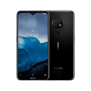 "Nokia 6.2 16 cm (6.3"") 3 GB 32 GB Dual SIM 4G USB Type-C Black..."