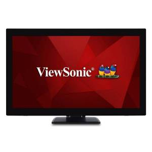 "Viewsonic TD2760 touch screen monitor 68.6 cm (27"") 1920 x 1080..."