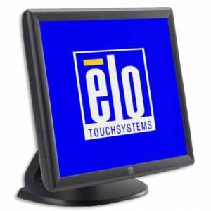 """Elo Touch Solution 1915L touch screen monitor 48.3 cm (19"""") 1024 x..."""