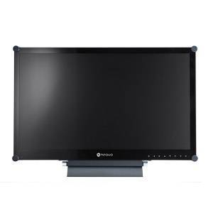 "AG Neovo HX-24E signage display 59.9 cm (23.6"") LED Full HD Black"
