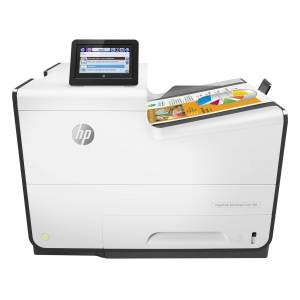 HP PageWide Enterprise Color 556dn inkjet printer Colour 2400 x...