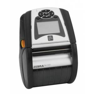 Zebra QLn320 Direct thermal Mobile printer 203 x 203 DPI Wired &...