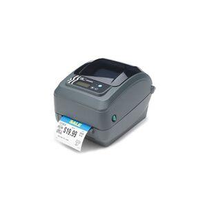 Zebra GX420t label printer Direct thermal / thermal transfer 203 x...