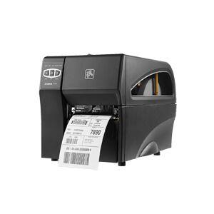 Zebra ZT220 label printer Thermal transfer 203 x 203 DPI Wired