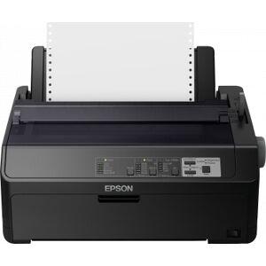 Epson FX-890II dot matrix printer 612 cps 240 x 144 DPI