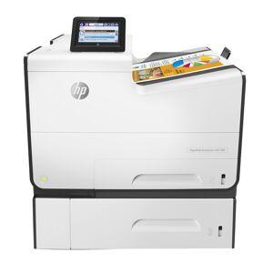 HP PageWide Enterprise Color 556xh inkjet printer