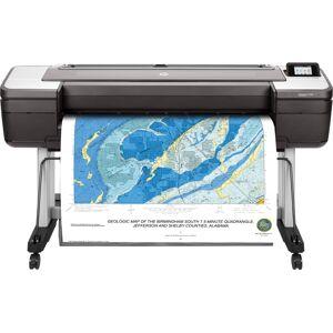 HP Designjet T1700dr large format printer Thermal inkjet Colour...