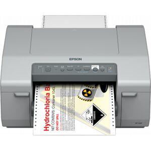 Epson GP-C831 label printer Inkjet Colour 5760 x 1440 DPI Wired