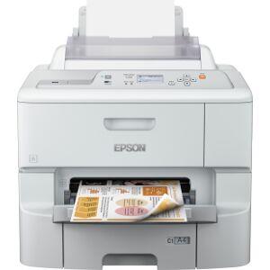 Epson WorkForce Pro WF-6090DW inkjet printer Colour 4800 x 1200...
