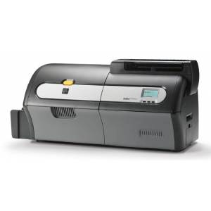 Zebra ZXP7 plastic card printer Dye-sublimation/Thermal transfer...